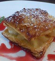Cafe Brasserie le Bordeaux