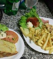 Cafeteria Dachita