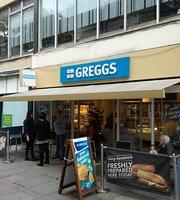 Greggs - Commercial Street