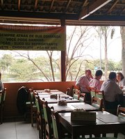 Restaurante da Lagoa