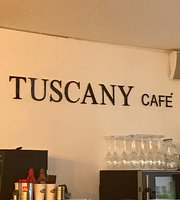 Tuscany Grill, Bar and Cafe