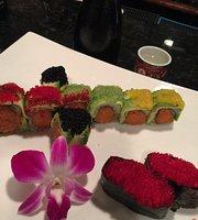 Tomo Sushi Bar & Grill