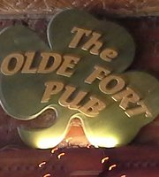 The Olde Fort Pub