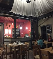 La Cafeteria la Chakana