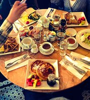 French Roast Cafe Uptown