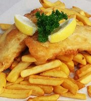Wikid Fish & Chips