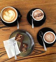 Sazon Espresso