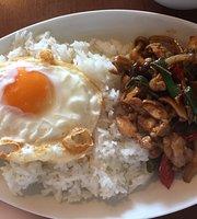 Thai cuisine Sepata