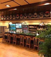 DaHe Japanese Restaurant