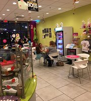 Menchie's Schaumburg Town Square