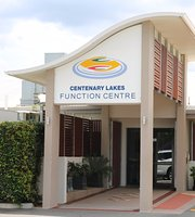 Centenary Lakes Function Centre
