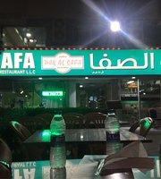 Pak Al Safa Restaurant