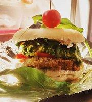 Kombi Gourmet Sandwich & Wraps