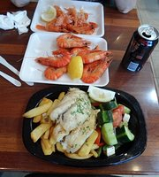 Deep Seafood Cafe & Oyster Bar