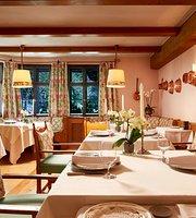 Gourmetrestaurant Kupferstube