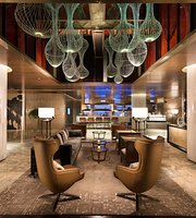Lobby Lounge (Sunrise Kempinski Hotel, Beijing)