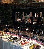 Evangelos Dimitrio Restaurant Olympia