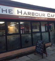 ‪The Harbour Cafe‬