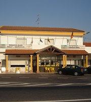 Restaurante S. Sebastião da Mimosa