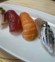 Restaurante Japonés Matatabi