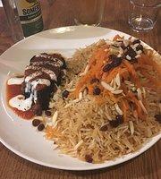 Afghan Marcopolo Restaurant