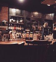 Jazz Cafe Bar Dug