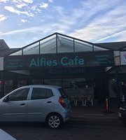 Alfies Cafe