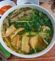 Yen Ninh vegetarian restaurant