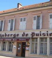 Hotel Auberge De Puisie