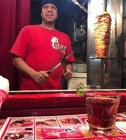 Shibuya Halal Food Cleopatra at Mokhtar
