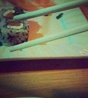 Sushimeh Japanese Food