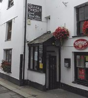 The Bullers Arms