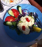 Siroccos Restaurant