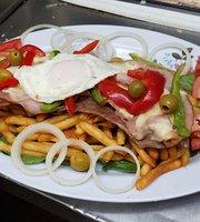 Candida Restaurant Cafeteria
