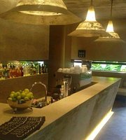 Cafe Fuga