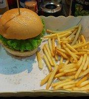Ando`s Burger