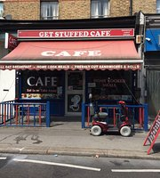 Get Stuffed Cafe