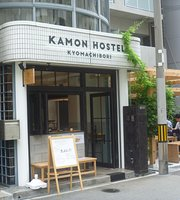 Kamon Hostel Cafe