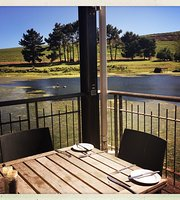 Cassia Restaurant on Nitida Wine Farm
