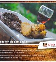D oxa Restaurante y Parrillad