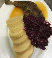 Na Solne Stezce Penzion & Restaurant