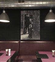 Eethuis Chaplin's