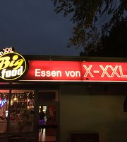 Big Food Essen in XXL