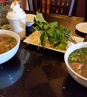 Pho Evergreen Bar & Grill