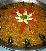 Restaurante El Socarrat