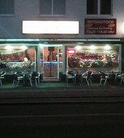 Kerasus Restaurant
