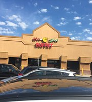 Hot N Cold Chinese Buffet