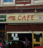 Pritchie's Cafe