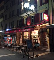 Restaurant Le Jura