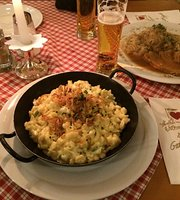 Cafe-Restaurant Salzburger